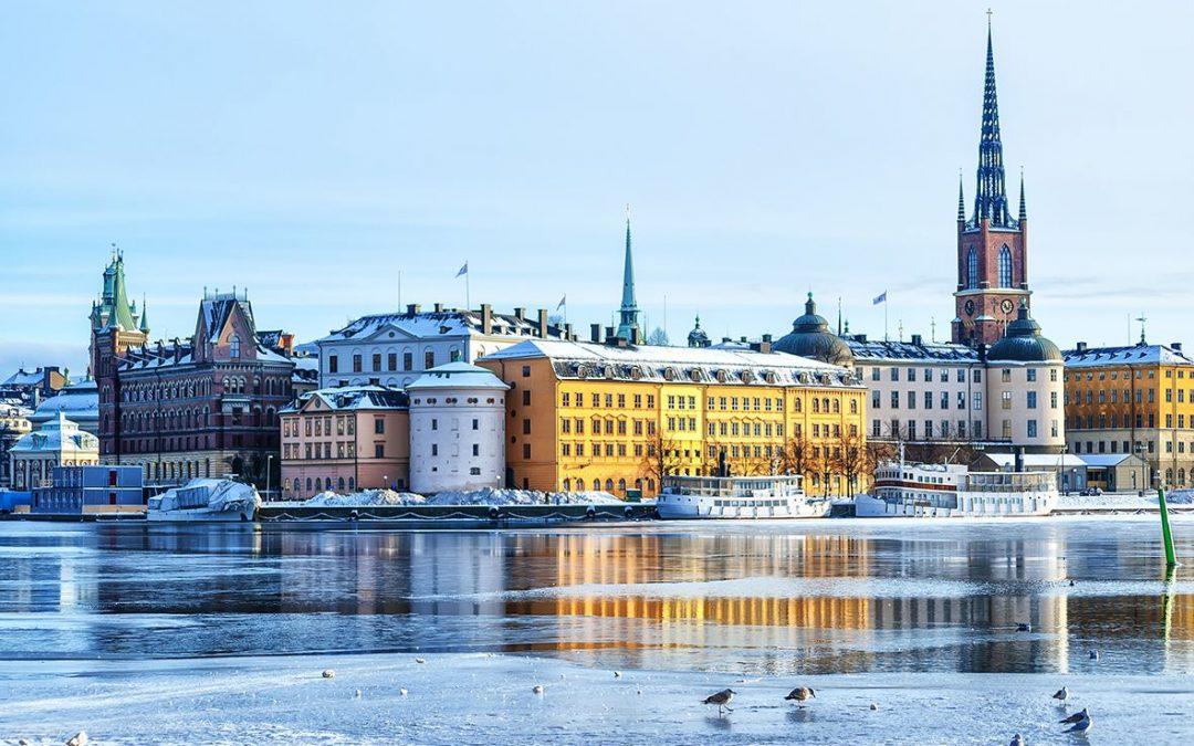 Skandinavien – Rundreise Dänemark / Schweden