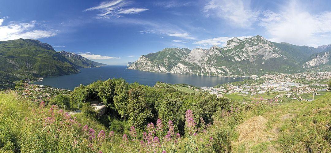 Italien – Mit dem Reisebus an den Gardasee