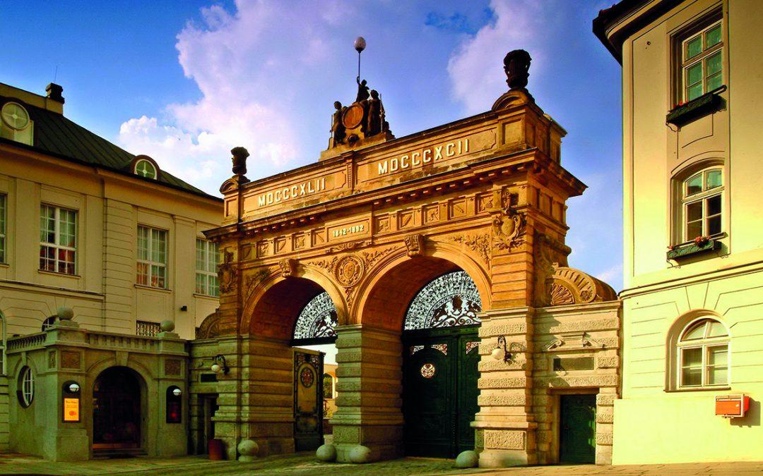 Tschechische Republik – Mit dem Reisebus nach Prag und Pilsen