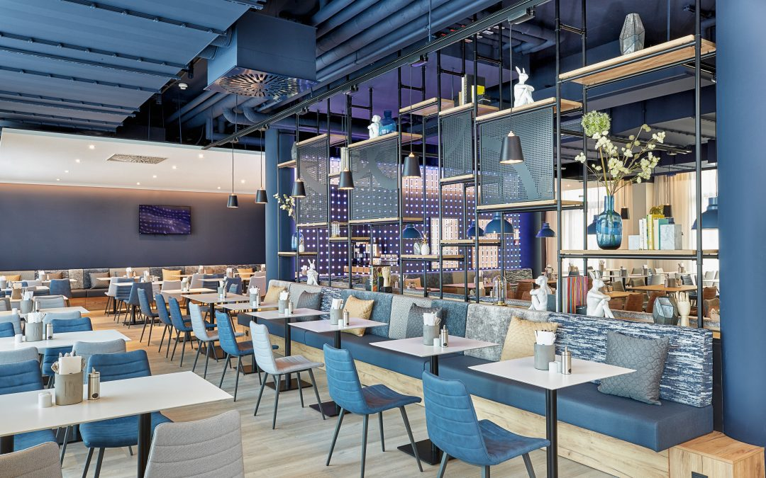 Restaurant H2 München Olympiapark
