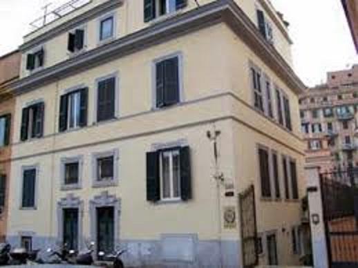 Außenansicht Hotel Piemonte