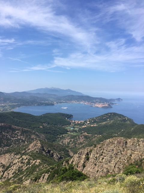 Italien – Wanderreise Elba