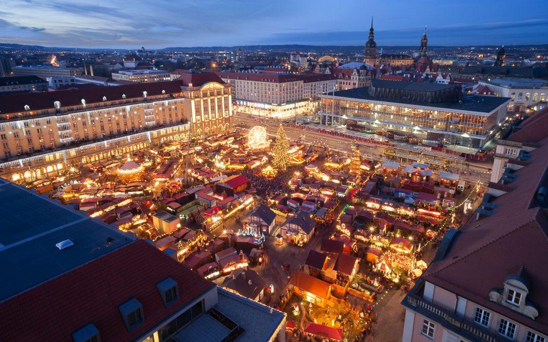 Deutschland – Adventsreisen